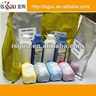Color refill toner powder price for EPSON LP-S6000