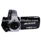 Microtek DCR-515 HD digital video camera/dv