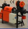 Rebar Straightener & Cutting Machine