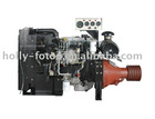Lovol Diesel Engine for Water Pump Set 36-124kw 4-6cyl