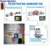 Polystyrene Foam Food Container Making Machine(Haiyuan Brand)