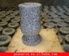 headstone cemetery vases