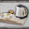 JK-2 Plastic Electric Kettle Set
