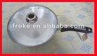 non stick aluminum cooker pan 34cm