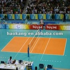 Handball Court Sports PVC Flooring