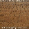 Cork Engineered Flooring (Uniclic System)