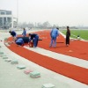 Prefabricated EPDM Running Track (Eco-friendly)