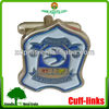 2013 Newest design metal cuff link - CL009