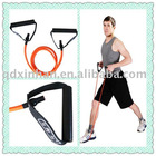 lose weight latex tube exerciser