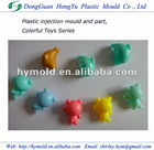 Injection moulding of Toys