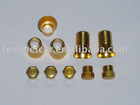 Hi-Tech metal tire valve cap accessories