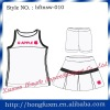 Tennis uniform for ladies