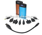 Mobile Power Using for iphone/ ipad/HTC/Samsung/LG phone and so on digital products
