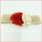 2011 Fashion Cotton&lace women sash belt accessory