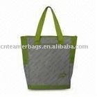 600D/PVC fashion fabric handbag pattern