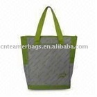 600D/PVC fashion fabric handbag pattern