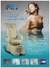 Newly Pedicure Spa Massage Chair For Nail Salon