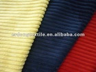 2.5W N/P Corduroy Fabric For Sofa Cover fabric