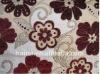100%Polyester Chenille Jacquard Sofa Fabric(F2197)