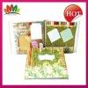 Paper Photo Album Embellishments Kit
