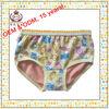 China Hotsale Underwear/ Children Thongs Underwear