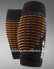 Cycling leggings seamless leg warmers