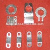 Scooter aluminum alloy Direction fittings Parts-P046