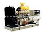 Digital inverter battery powered generator (3kw to 30kw).