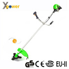 26cc gasoline brush cutter and grass trimmer