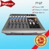 Professional Stereo Mixing Console