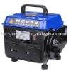 650W gasoline generator