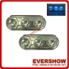 Universal Led day light drl for car
