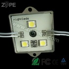 Australian market popular SMD 5050 3 chips led module light