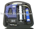 4.8V mini cordless/accu/akku grease gun