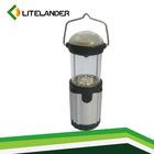 2 function in 1 led waterproof camping lantern