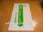 customized various promotional sexy beach towel