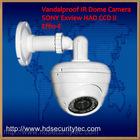 Vandalproof Camera,Vandalproof IR Dome Camera,CCD Camera