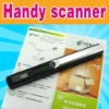 OCR Portable A4 Scanner O-810