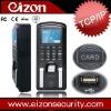 USB Rfid biometric video door phone korea reader keypad relay fingerprint access control system