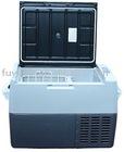 Comprssor Car fridge,car cooling refrigerator45L