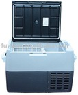 Comprssor Car fridge,car cooling refrigerator45L