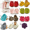 2013 Fashion Baby Barefoot Shoes Baby Flower Shoes
