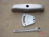 Malleable iron parts, ductile iron parts
