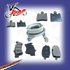 Sell Motorcycle Brake part(CG125,AX100,GN125,YBR125,WY125)