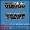 NEW Peugeot DW10/ DW10 aluminum engine cylinder head for PG Box and PG605