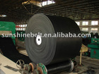 cotton canvas conveyor belt