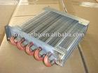 refrigeration freezer parts(fin condenser)