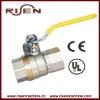 106 ball valve