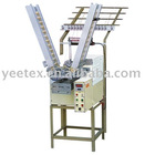 Automatic Wefting Braiding Machine