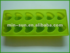 Food grade silicone ice tray/ice mould